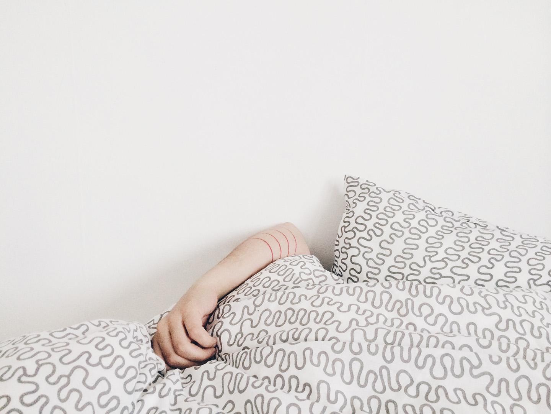 4 Alasan Kamu Harus Ubah Gaya Tidurmu